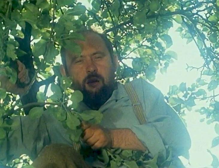 Smrt v kruhu (1989) [TV film]
