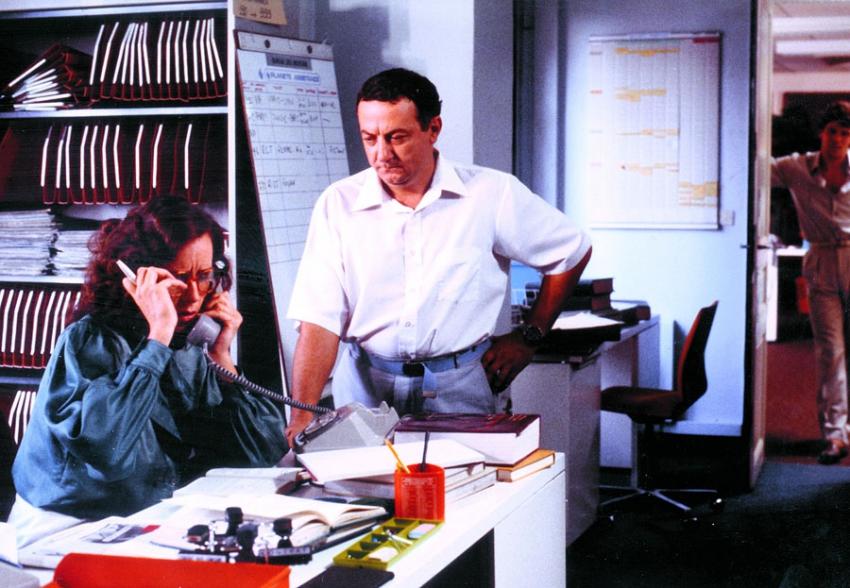 Operace Banzaj (1983)