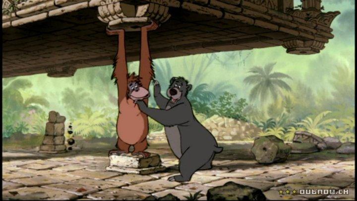 Kniha džunglí (1967)
