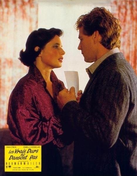 Drsňáci netančí (1987)