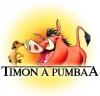 Timon a Pumbaa (1995) [TV seriál]