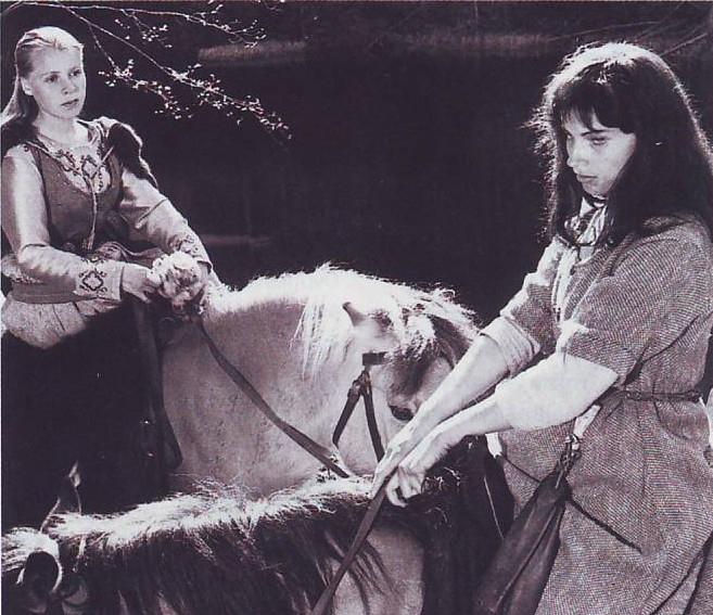 Pramen panny (1959)
