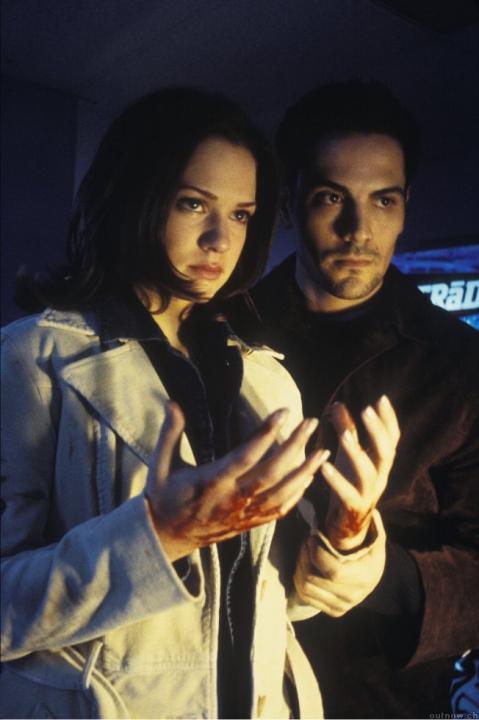 Nezvratný osud 2 (2003)