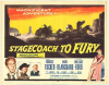 Stagecoach to Fury (1956)