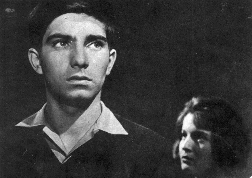 Červnové dny (1961)