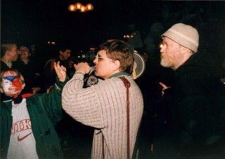 Bohemia Docta aneb Labyrint světa a lusthauz srdce (Božská komedie) (2000)