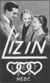 Lízin let do nebe (1937)