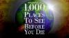 1000 míst, která musíte vidět než zemřete (2007) [TV seriál]