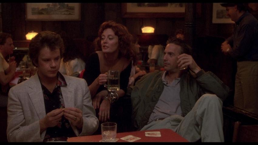 Durhamští Býci (1988)