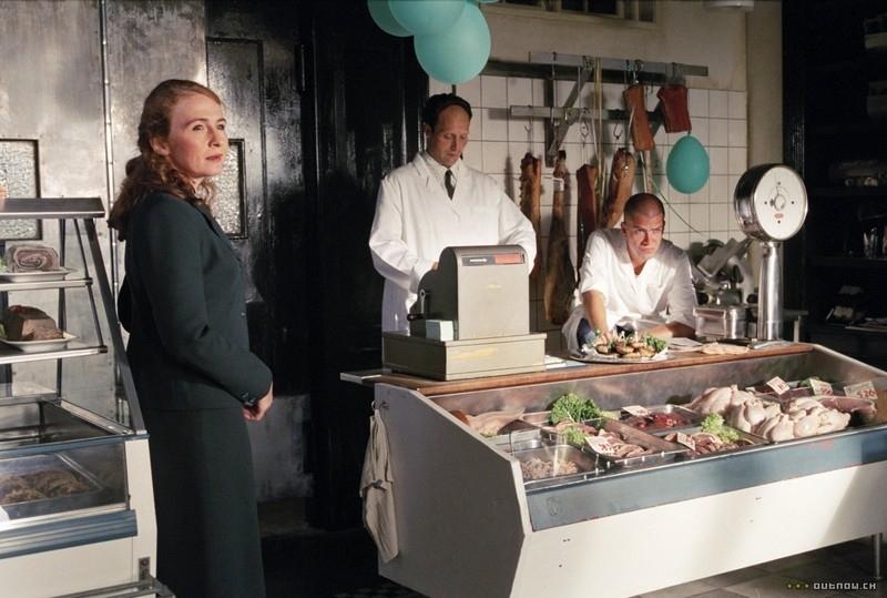 Řezníci (2003)