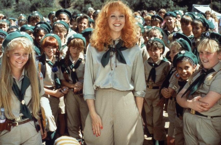 Oddíl z Beverly Hills (1989)