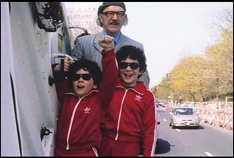 Taková zvláštní rodinka (2001)