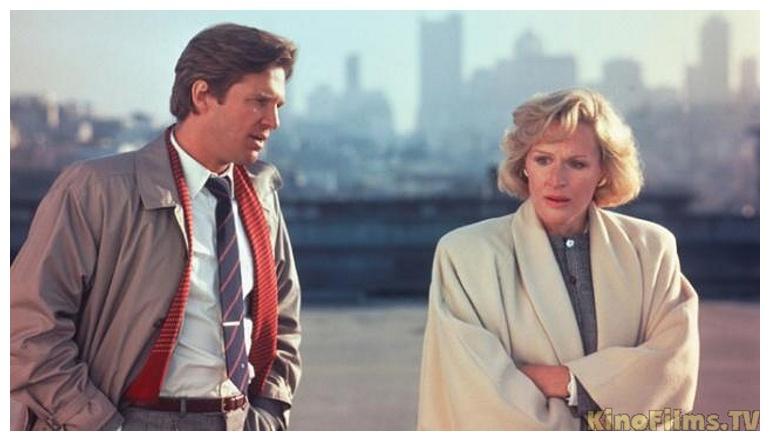 Zubaté ostří (1985)