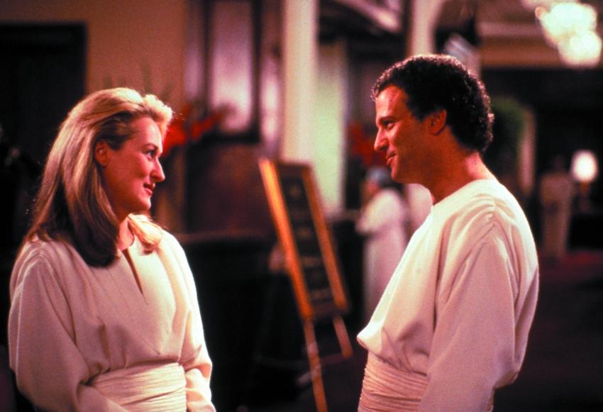 Chraň si svůj život (1991)
