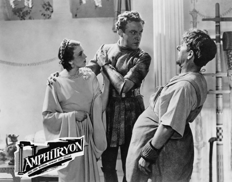 Amfitrion (1935)