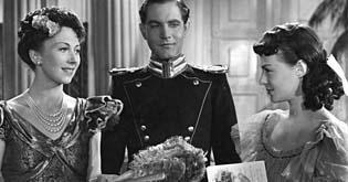 Svatba na Medvědím dvoře (1942)
