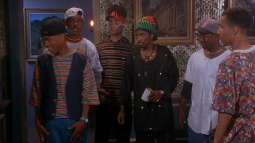 House Party 3 (1993)