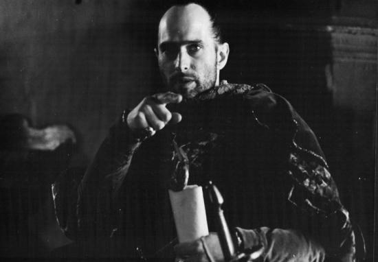 Alchymista (1988)