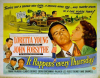 It Happens Every Thursday (1953)