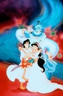Aladin a král zlodějů (1996) [Video]