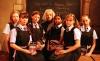 Čarodějnice školou povinné (1998) [TV seriál]