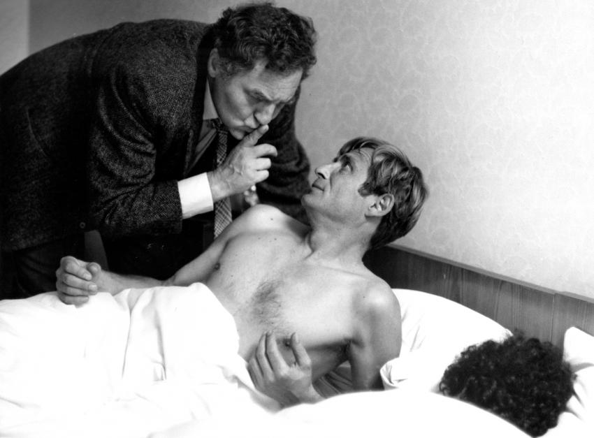 Smrt talentovaného ševce (1982)