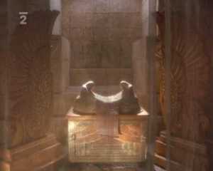 Biblické příběhy: Jeremiáš (1998) [TV film]