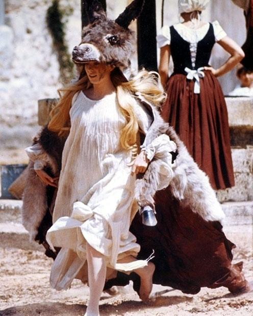 Oslí kůže (1970)