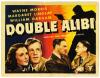 Double Alibi (1940)