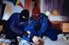 Dvojí nasazení: Závod se smrtí (2000) [TV epizoda]