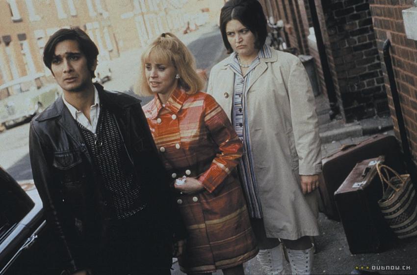 Východ je východ (1999)