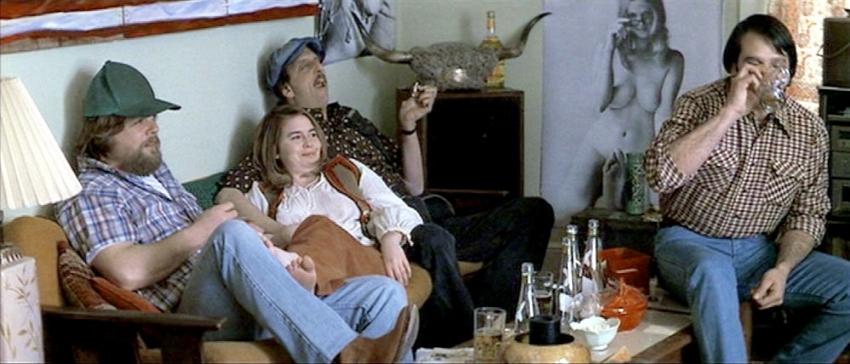 Lid versus Larry Flynt (1996)