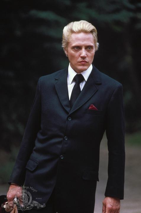Vyhlídka na vraždu (1985)