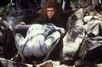 Boj o oheň (1981)