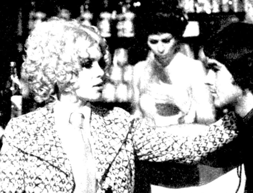 Smrt si vybírá (1972)