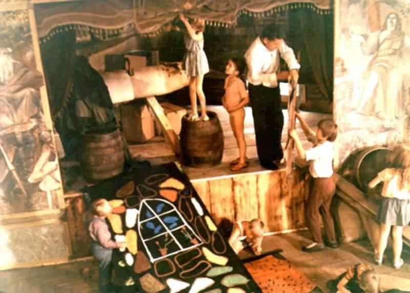 O Sněhurce (1972)