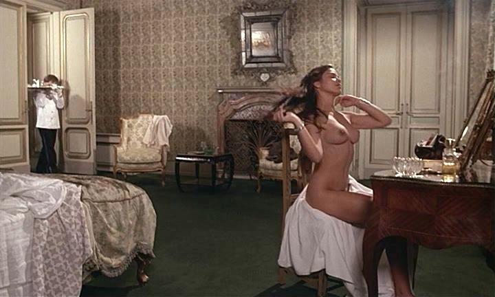Dívka z Terstu (1982)