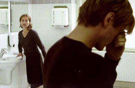 Pianistka (2001)