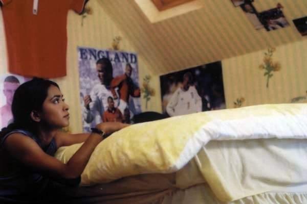 Blafuj jako Beckham (2002)