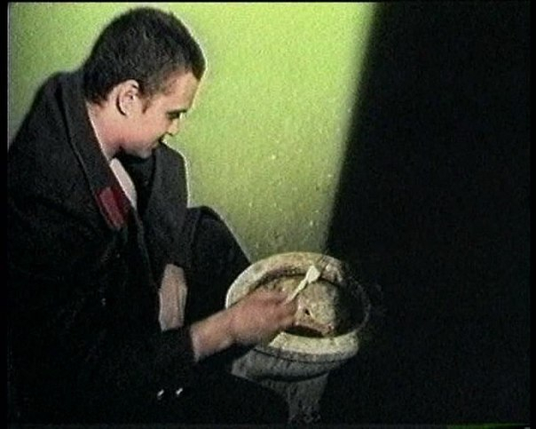 Zeljonyj slonik (1999)