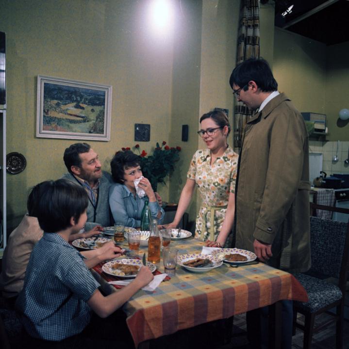 Upír ve věžáku (1979) [TV inscenace]