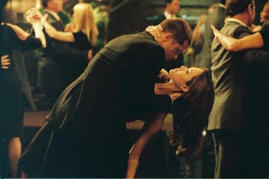 Pán a Paní Smithovi (2005)