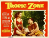 Tropic Zone (1953)