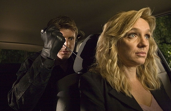 Odsouzena za vraždu (2007) [TV film]
