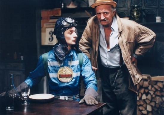 Zelňačka (1996) [TV inscenace]