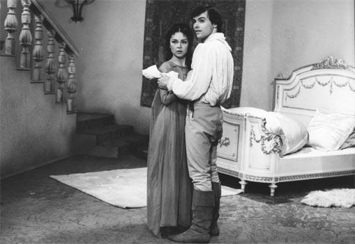 Kto chce získať princeznú (1984)