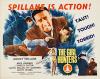 The Girl Hunters (1963)
