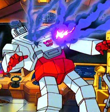 Transformers G1: Film (1986)