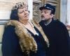 Malý muž a velká žena (1985) [TV seriál]
