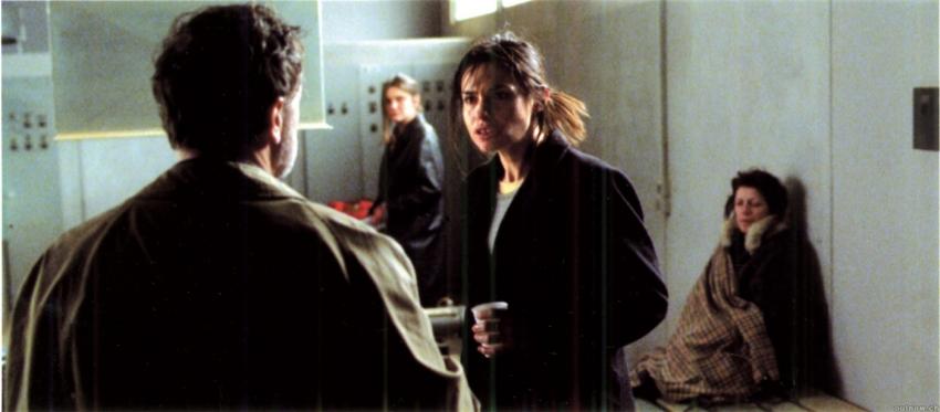 Čas vlků (2003)